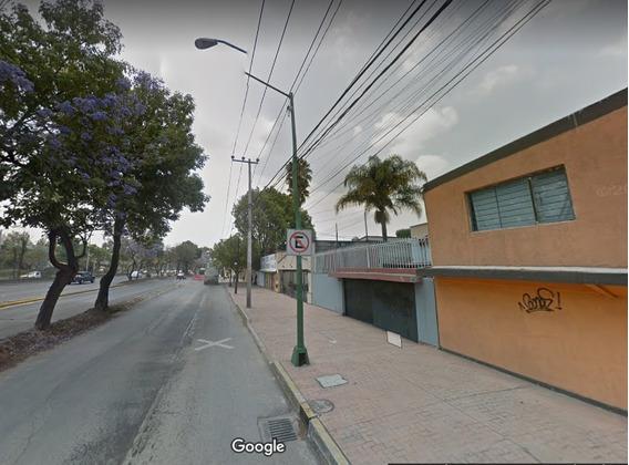 Casa En A Ex Hacienda Coapa Mx20-hr4111