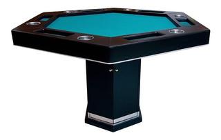 Envio Gratis Mesa De Poker Hexagonal Multiusos - Bago