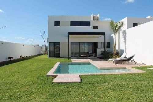 Casas En Venta En Privada, Merida Yucatan
