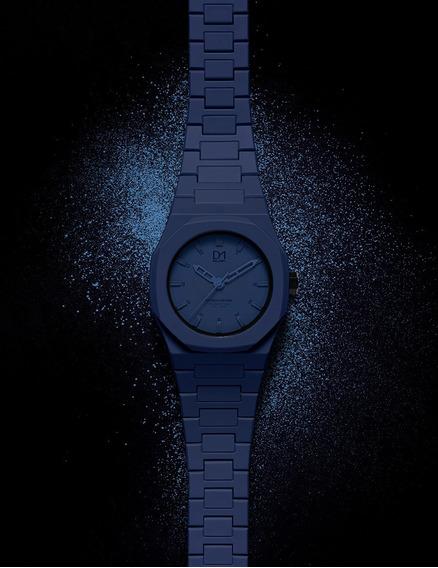 Relógio D1milano Monochrome