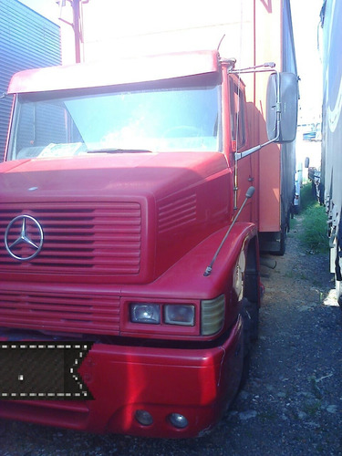 Imagem 1 de 9 de Mercedes 1214