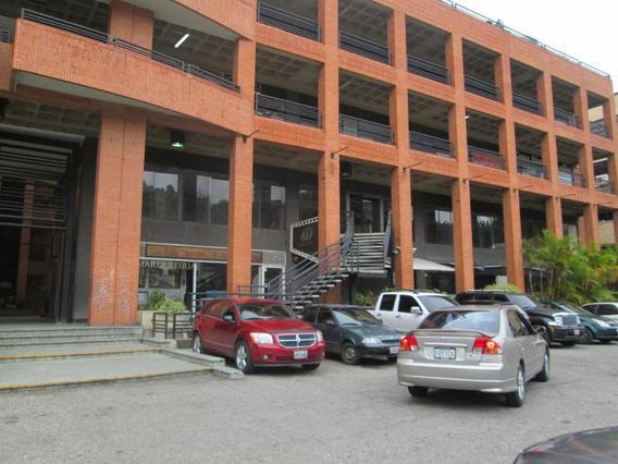 Local En Alquiler San Antonio De Los Altos 19-17119