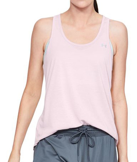 Musculosa Under Armour Training Ua Whisperlight Mujer Li
