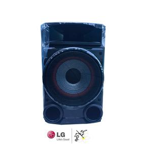 Caixa Mini System Lg Cm4430 - Original Nova !!
