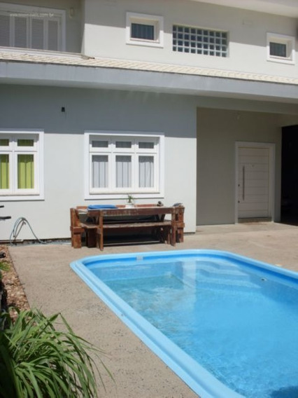 Casa - Marechal Rondon - Ref: 45116 - V-45116