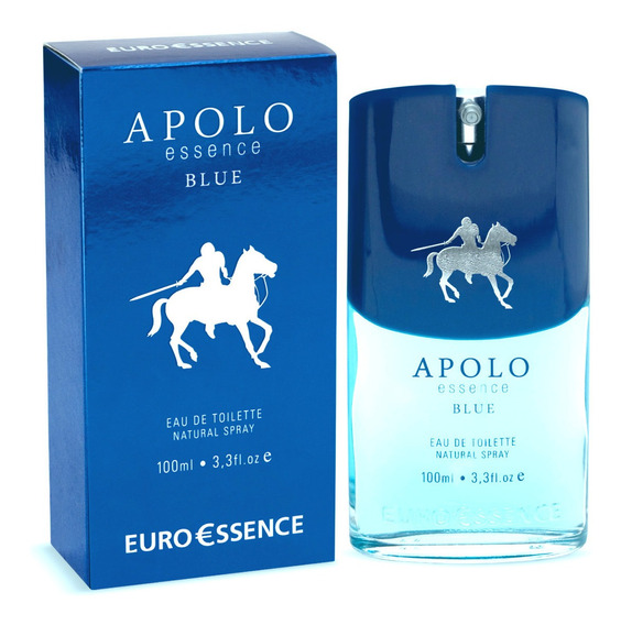 Perfume Apolo Blue Essence Edt 100ml Original ( Compre Já! )