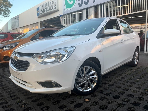 Chevrolet Aveo Premier