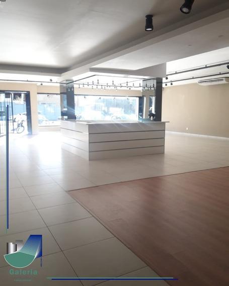 Salão Comercial Em Ribeirão Preto Para Locação - Sl00664 - 34281956