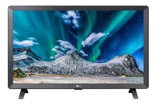 Imagen 1 de 10 de Led Smart Tv LG 24puLG 24tl520s-ps Hd