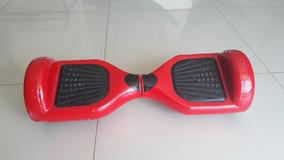 Hoverboard Com Carregador Seguro Bateria Samsung