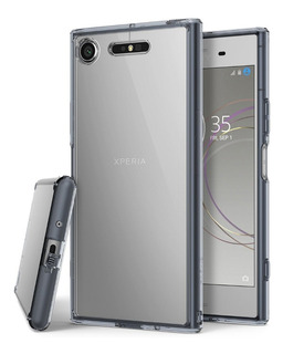 Protector Case Ringke Fusion Sony Xz1 Xz Premium Traido Usa
