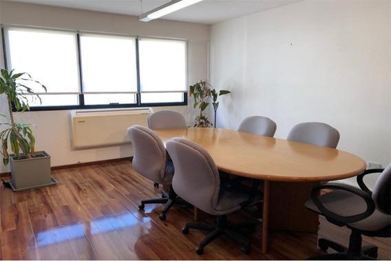 Oficina En Alquiler En La Plata Zona Tribunales