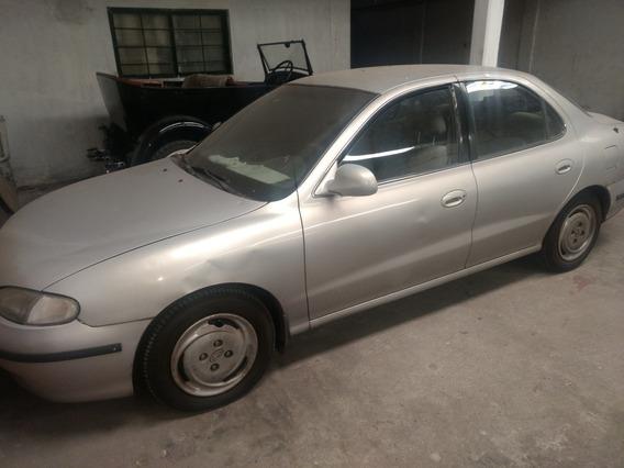 Hyundai Elantra 1.8 Gls 1998