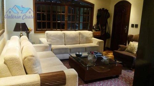 Imagem 1 de 30 de Casa À Venda, 200 M² Por R$ 1.300.000,00 - Brooklin Paulista - São Paulo/sp - Ca0040