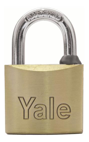 Candado Yale Nal 110/20mm