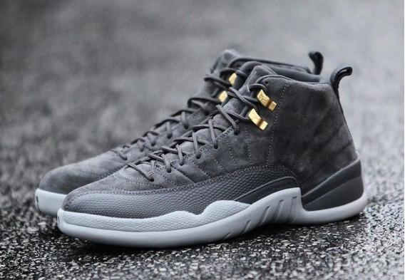Nike Air Jordan 12 Retro