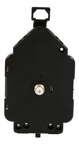 Maquinaria De Reloj Péndulo Pin  13 Mm X 2 Unidades
