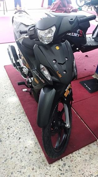 Suzuki Viva R 115 Style