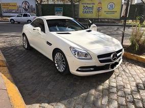 Mercedes Benz Clase Slk250 Descapotable