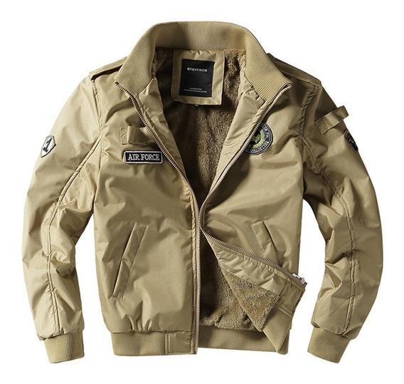 Jaqueta Masculina Militar