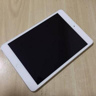 iPad Air Em Perfeito C Carregador Película E Capa Protetora