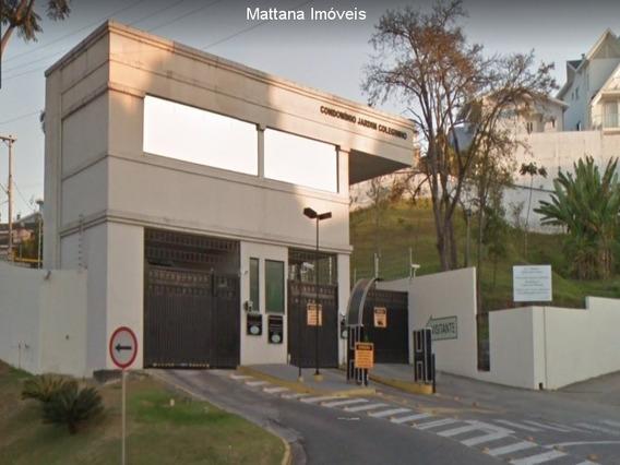 Terreno No Condomínio Jd. Coleginho Em Jacareí-sp - T83 - 32666442