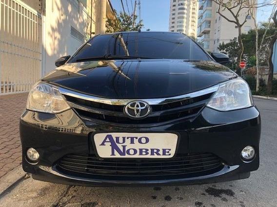 Toyota/etios 1.5 Xls 16v