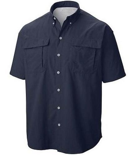 Camisas Uniformes Tipo Columbias Para Damas Y Caballeros