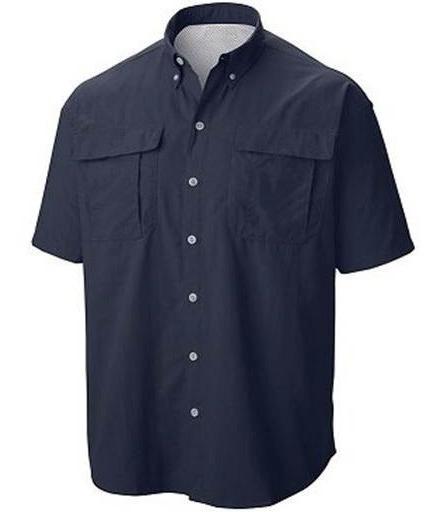 Camisa Tipo Columbia Caballero Uniformes