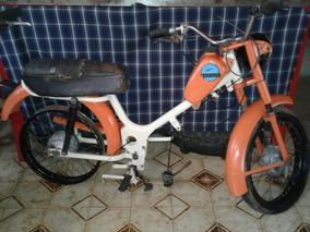 Zanella Bambina Moto De Epoca Solo Para Nostalgicos