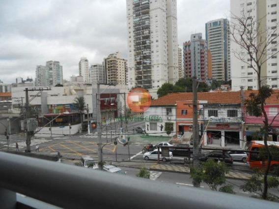 Conjunto Comercial À Venda, Vila Cordeiro, São Paulo. - Ic15616