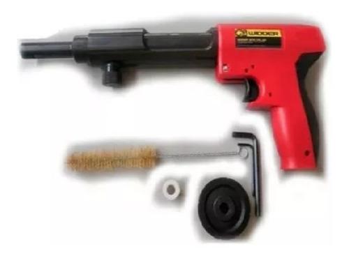Pistola De Fijacion Cal 22 Mod W72 Widder. 0000001
