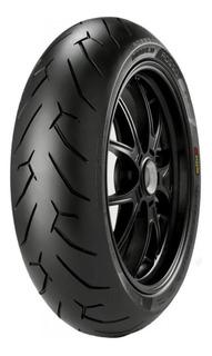 Cubierta Pirelli 190 55 17 Diablo Rosso 2 Radial Cuotas
