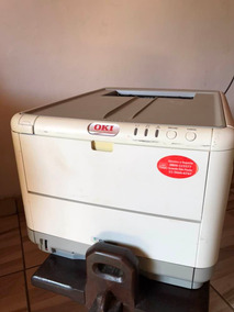 Impressora Oki C3400n 120v