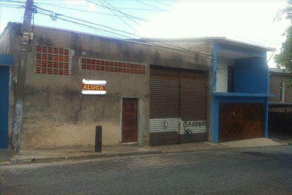 Galpão, Jardim Regina Alice, Barueri - R$ 620.000,00, 200m² - Codigo: 140600 - V140600