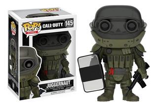 Funko Pop! Games: Call Of Duty - Juggernaut #145 Original