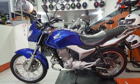 Honda - Cg 150 Titan Esd - Mix 2009