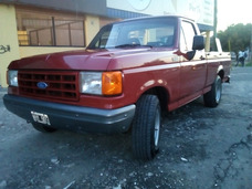 Ford F-100 3.9 D 1993