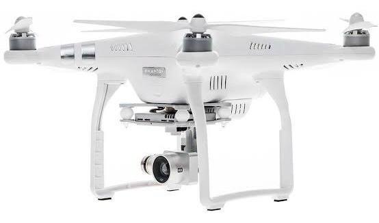 Baterias E Acessórios Drone Dji Phantom 3