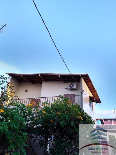 Casa + Apartamento  A Venda Em Pipa