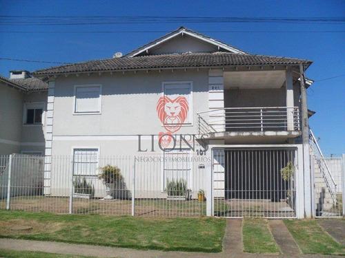 Apartamento Residencial À Venda, Vila Princesa Izabel, Cachoeirinha - . - Ap0040