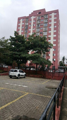Apartamento 03 Dormitórios, Sacada, 2 Vagade De Garagem No Melhor Lugar De Pirituba!!! - Ap0892