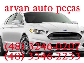 Sucata Ford Fusion 2015 2.0 Titanium