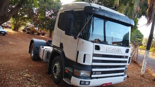 Imagem 1 de 10 de Scania P310
