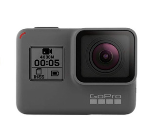 Gopro Hero 7 Silver Camara Original 10 Mp Video 4k30