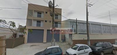 Salão Comercial Para Locação, Jundiapeba, Mogi Das Cruzes. - Sl0010