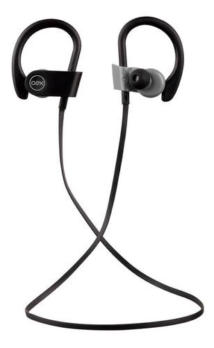 Fone De Ouvido Esportivo Bluetooth Oexhs303 Preto E Rosa