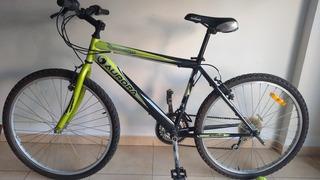 Bicicleta Mountain Bike Aurora Quinan 650 St