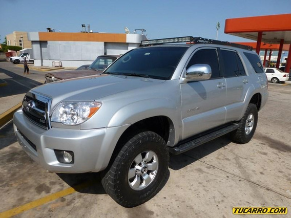 Toyota 4runner Limited