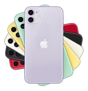 iPhone 11 128gb Nuevo!!!